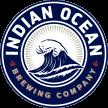 Indian Ocean Brewing Co. logo