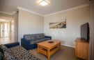 The Marina Hotel Villa Lounge Room