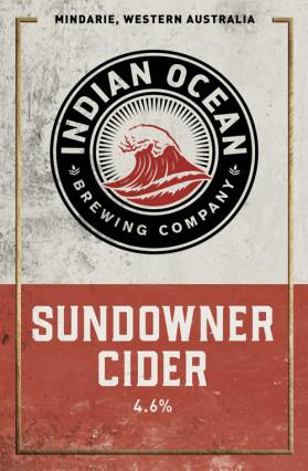 Sundowner Cider