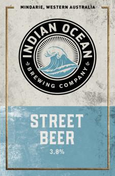Indi Street Beer